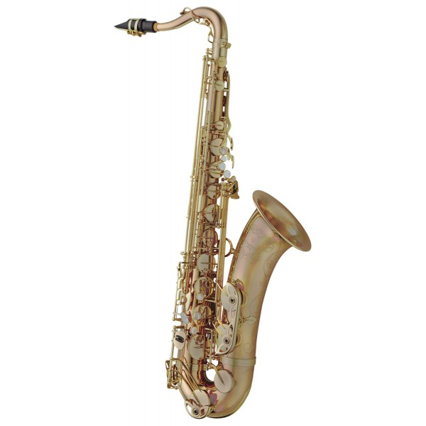 Tenor Sax - Unlacqered Bronze