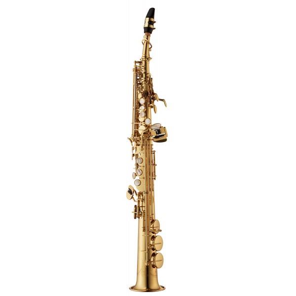 Soprano Sax - Brass