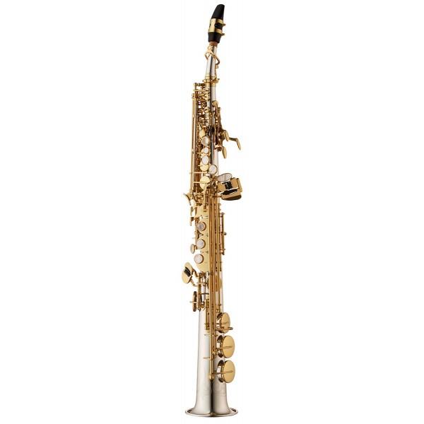 Soprano Sax - Silver