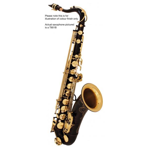 Baritone Sax - Black Brass