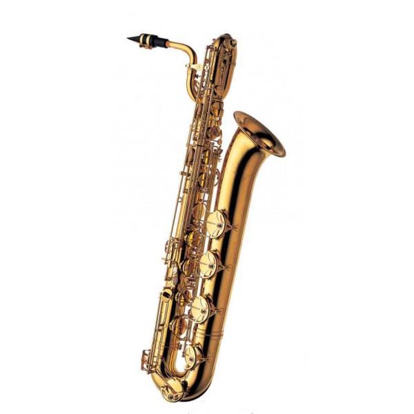 Baritone Sax - Brass