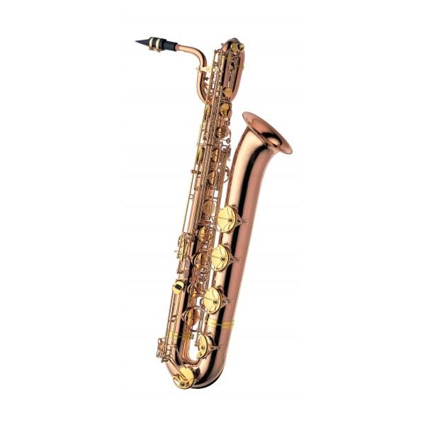 Baritone Sax - Bronze