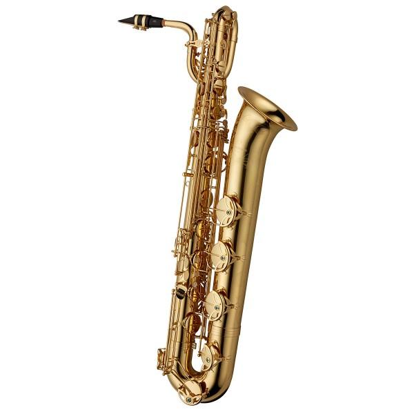 Baritone Sax - Professional Brass Lacquered