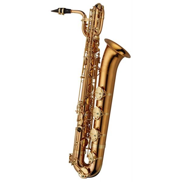 Baritone Sax - Professional Bronze Lacquered