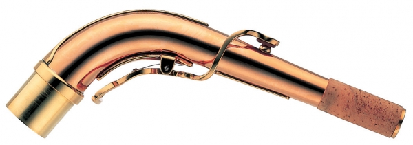 Alto Neck #92 (Unlacquered Bronze)